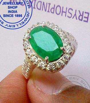 Pannna Gemstone Ring Designs
