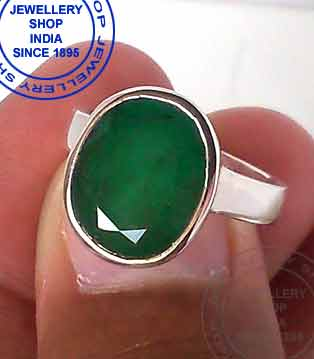 Latest Ring Designs in Gemstones