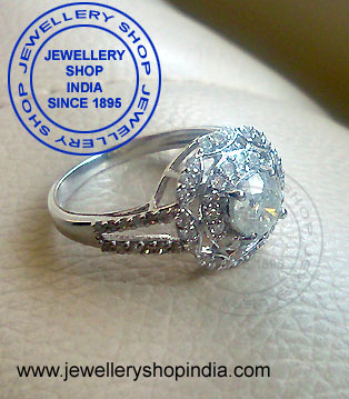 Natural Diamond Ring Designs