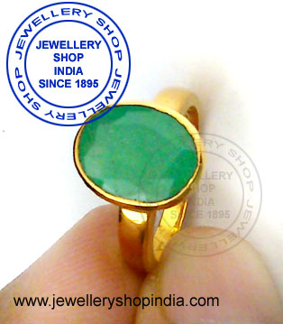 Emerald Gemstone Birthstone Gemstone Ring Designs