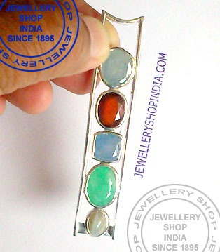 Gemstone Jewellery Designs