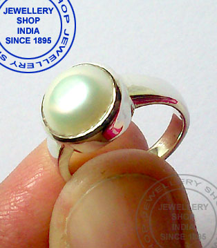 Natural Gemstone Jewelry Ring Designs