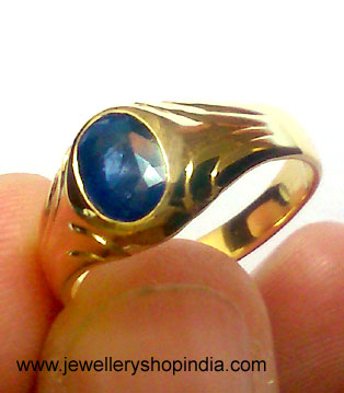 Gemstone Ring Designs