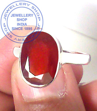Gemstone Ring Design