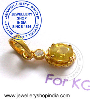 Emerald ring designs ruby ring designs sapphire ring designs pearl yellow sapphire pukhraj stone pendant in gold designs for women aloadofball Images