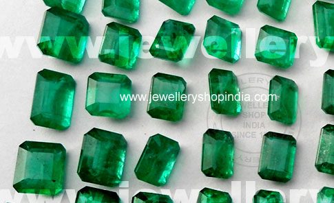 Precious Stones Emerald In Wholesale