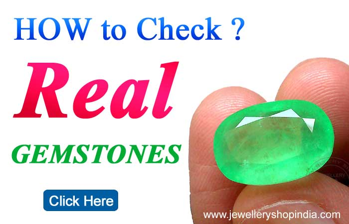 How to Check Gemstone