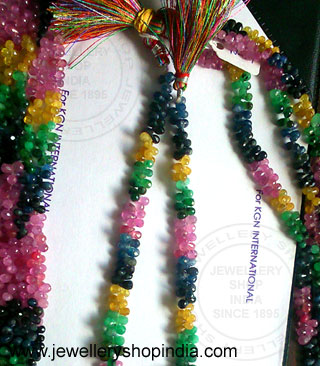 Natural Gemstone Beads Wholesale Supplier in Jaipur