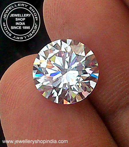 ring platinum sale cluster art deco blue jewelry for diamond rings zircon id j gold l at
