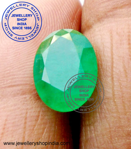 gemstone jewelry manufacturer